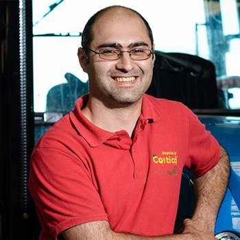 Cristian Florea - inginer