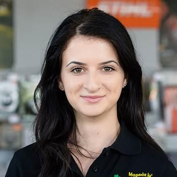 Ioana Nedelcu - economist