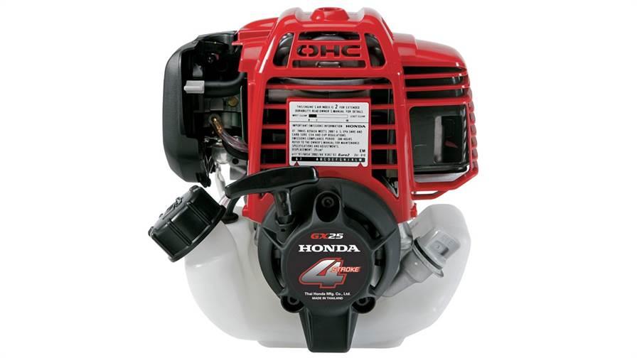 Avantajele motorului Honda în 4 timpi