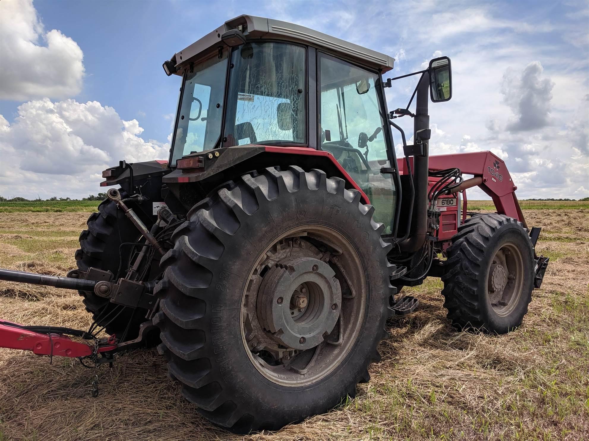 Lista regulilor de aur pentru întreţinerea tractorului