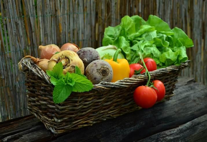 5 legume pe care le poti planta toamna